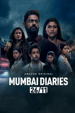 Mumbai Diaries 26/11-watch