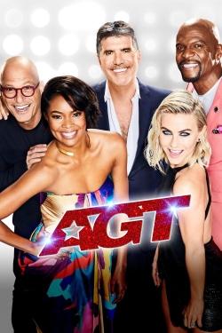 America's Got Talent-watch