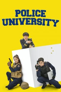 Police University-watch