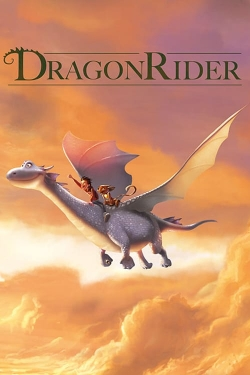 Dragon Rider-watch