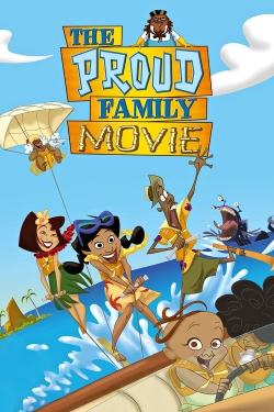 The Proud Family Movie-watch
