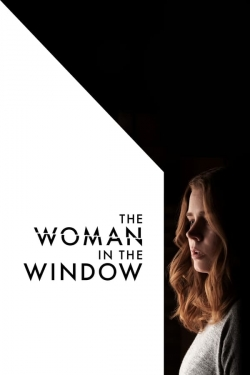 The Woman in the Window-watch