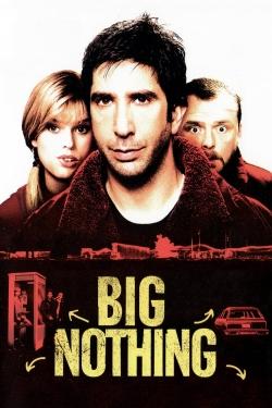 Big Nothing-watch