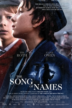The Song of Names-watch
