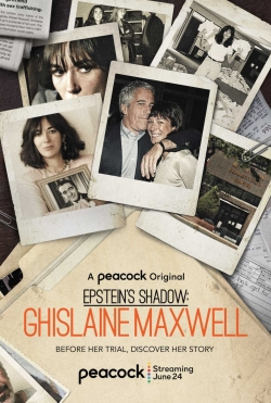 Epstein's Shadow: Ghislaine Maxwell-watch