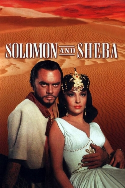 Solomon and Sheba-watch