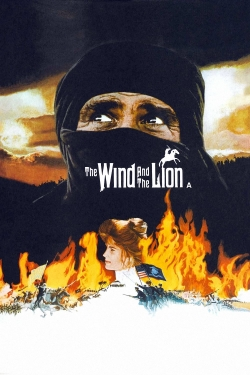 The Wind and the Lion-watch