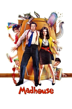 MadHouse-watch