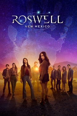 Roswell, New Mexico-watch