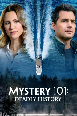 Mystery 101: Deadly History-watch