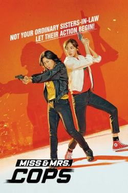 Miss & Mrs. Cops-watch