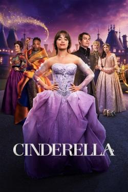 Cinderella-watch