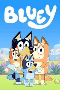 Bluey-watch
