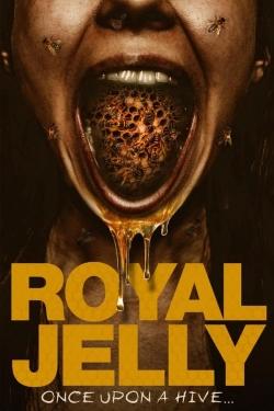 Royal Jelly-watch