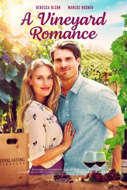 A Vineyard Romance-watch