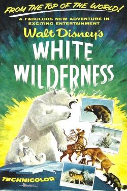 White Wilderness-watch
