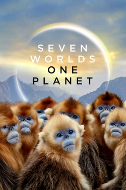 Seven Worlds, One Planet-watch