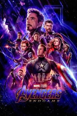 Avengers: Endgame-watch