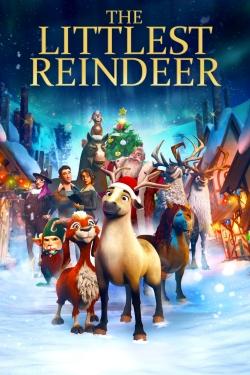 Elliot: The Littlest Reindeer-watch