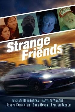 Strange Friends-watch