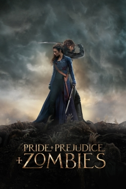 Pride and Prejudice and Zombies-watch