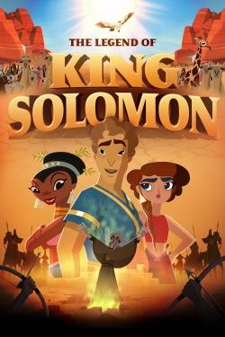 The Legend of King Solomon-watch