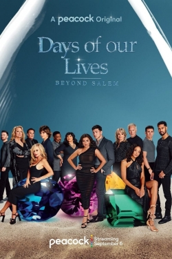 Days of Our Lives: Beyond Salem-watch