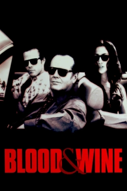 Blood and Wine-watch