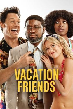 Vacation Friends-watch