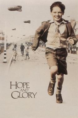 Hope and Glory-watch