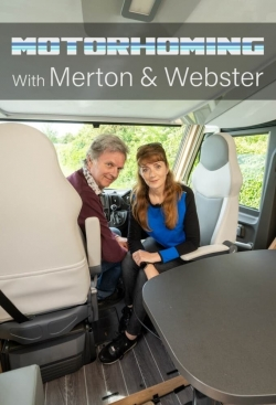 Motorhoming With Merton and Webster-watch
