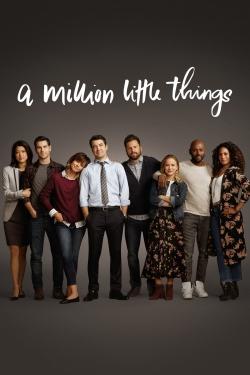 A Million Little Things-watch